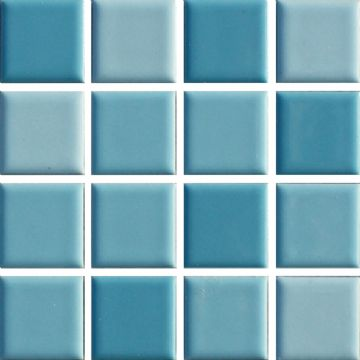 Waxman CB-448 Mediterranean Mix - Ceramic Pool Tiles - 10 Sheet Pack